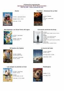 cartelera de cinemancha del 13 al 19 de febrero 212x300 - Cartelera de Cinemancha del 13 al 19  de febrero