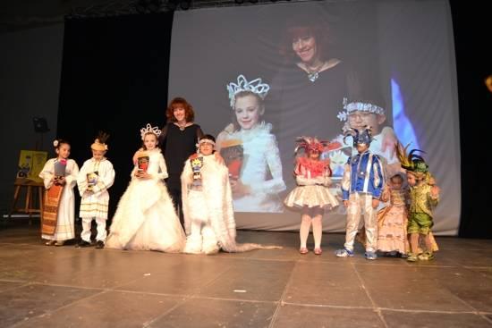 jinetas - Celebrada la gala del Carnaval de Herencia 2015