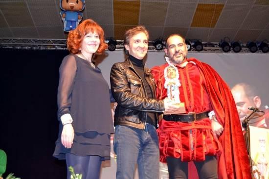 principal 2 G - Celebrada la gala del Carnaval de Herencia 2015