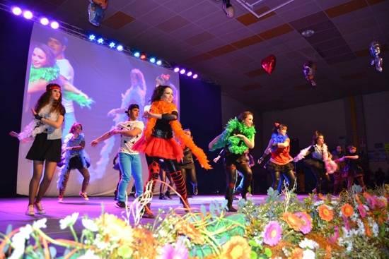 traviesos - Celebrada la gala del Carnaval de Herencia 2015