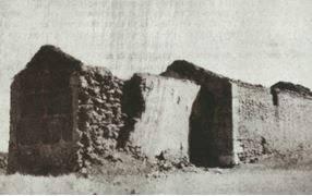 venta baron de espinosa - Huellas del Quijote en el Campo de San Juan