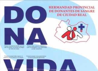 Campaña donación de sangre en Herencia