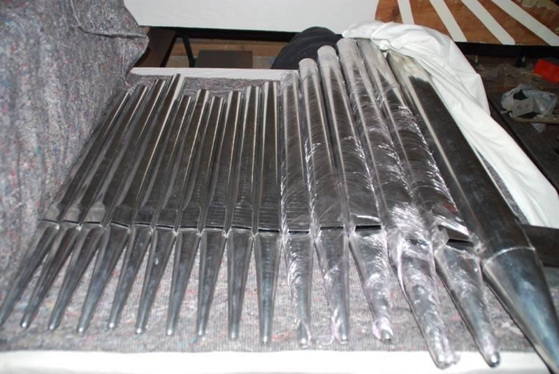 DSC 0029 - Dando pasos de gigante para la reconstrucción del órgano barroco de Herencia