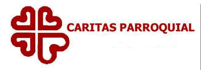 Logo caritas parroquial - Jesús Callejas nuevo presidente de Cáritas Herencia