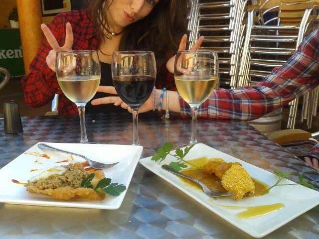 herencia ruta tapas y vino 2 foto archivo - Este fin de semana comienzan las Cuartas Jornadas del Vino y las Tapas de Herencia