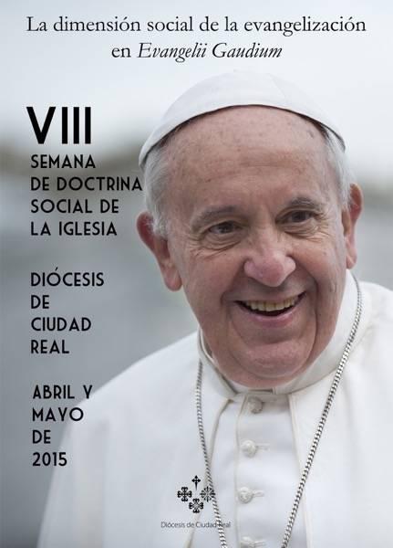 La parroquia organiza unas charlas sobre la doctrina social de la Iglesia 1
