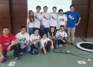 ROBOTICA IESHR 2015 Herencia