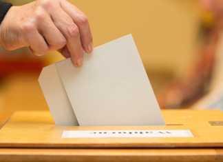 Elecciones generales 20d