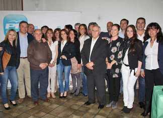 partido popular herencia - pp