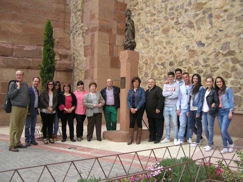 Agrupaci%C3%B3n Electoral de Vecinos en Herencia AEdVH - Presentación de la Agrupación Electoral de Vecinos en Herencia (AEdVH)