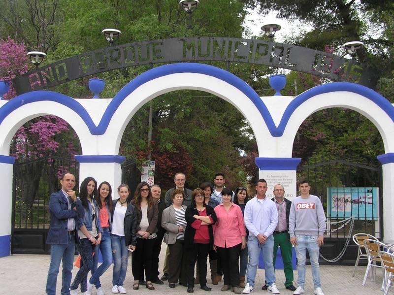 Agrupaci%C3%B3n Electoral de Vecinos en Herencia AEdVH2 - Presentación de la Agrupación Electoral de Vecinos en Herencia (AEdVH)