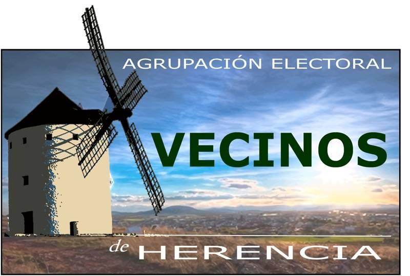 Agrupaci%C3%B3n Electoral de Vecinos en Herencia AEdVH3 - Presentación de la Agrupación Electoral de Vecinos en Herencia (AEdVH)
