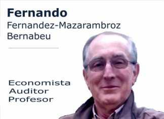 Fernando Fernandez-Mazarambroz, Candidato de la AEdVH