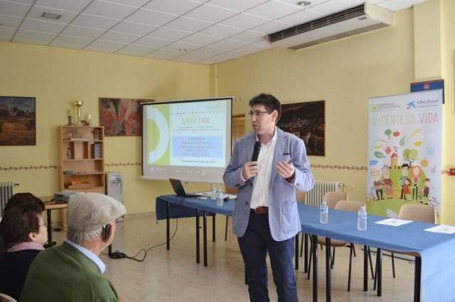 Tomas Merino en Herencia