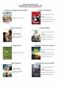 cartelera del 15 al 21 de mayo multicines cinemancha 212x300 - Cartelera del 15 al 21 de mayo Multicines Cinemancha