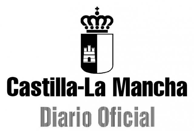 docm - Procedimiento abierto para la constitución de un derecho real de superficie en parcelas de uso industrial, comercial y terciario de la JCCM en Herencia