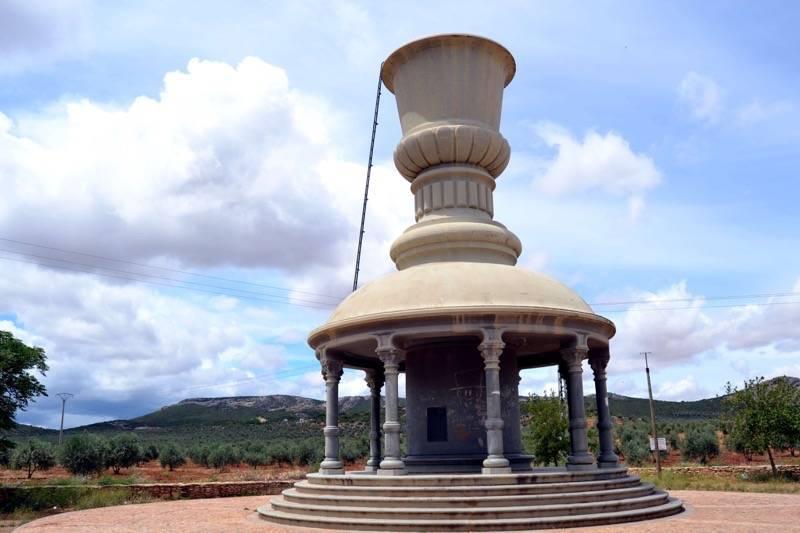 Herencia celebrará sus romerías de San Isidro los días 16 y 17, y de la Virgen de la Cabeza, en 30 y 31 de mayo 1