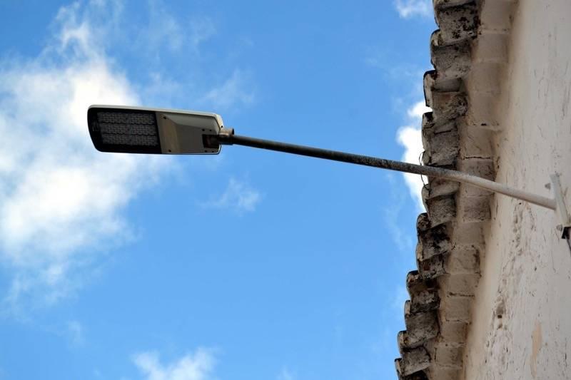 herencia led nuevo alumbradoo - El Plan de Acción para la Energía Sostenible busca reducir en un 20% en Herencia las emisiones de dióxido de carbono