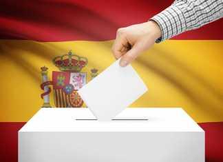 votar desde el extranjero - ERTA