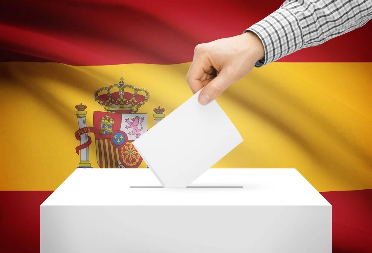 votar desde el extranjero ERTA - Si vives en el extranjero tu voto podría no ser tan secreto