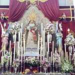 48Festividad del Corpus Christi en Herencia 150x150 - La fiesta del Corpus Christi llenó Herencia de luz y color. Fotogalería