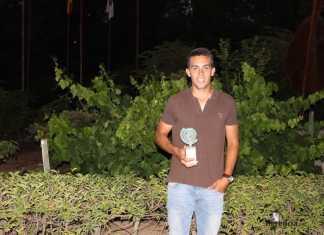 Jose Carlos Diaz-Pavon premio extraordinario de Enologia_a