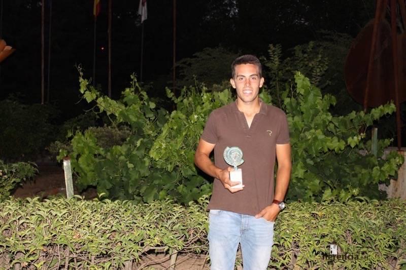Jose Carlos Diaz Pavon premio extraordinario de Enologia a - José Carlos Díaz-Pavón premio extraordinario de Enología