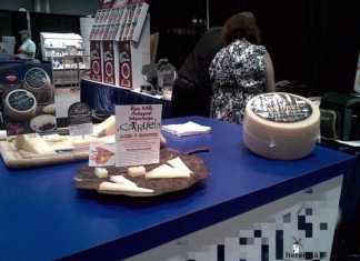 Quesos Gomez Moreno y Carpuela en la Fancy Food de Nueva York_a