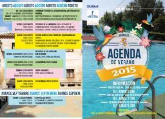 Agenda cultural Herencia 1