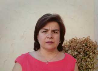 "Mari Carmen Mora, nueva hermana mayor de la hermandad de ""Los Moraos"""