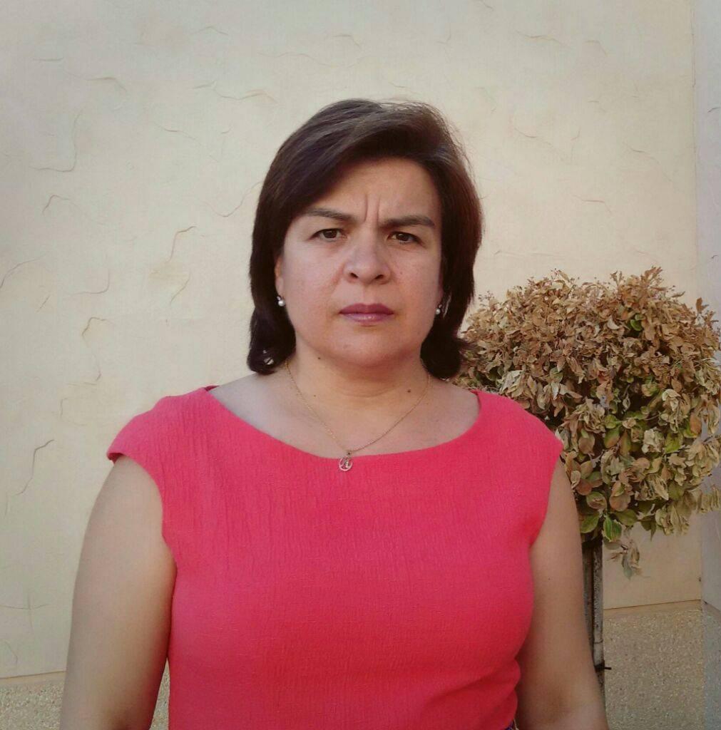 """Mari Carmen Mora - Mari Carmen Mora Hermana Mayor de """"Los Moraos"""""""