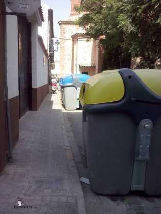 Contenedores de basura 1