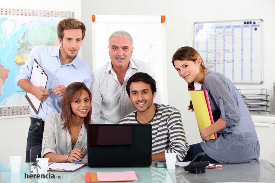 creación de empresas en ventanilla única empresarial