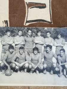 equipo de fútbol jafer cf