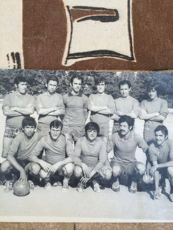 equipo de futbol jafer cf - Antiguas fotografías relacionadas con Jafer