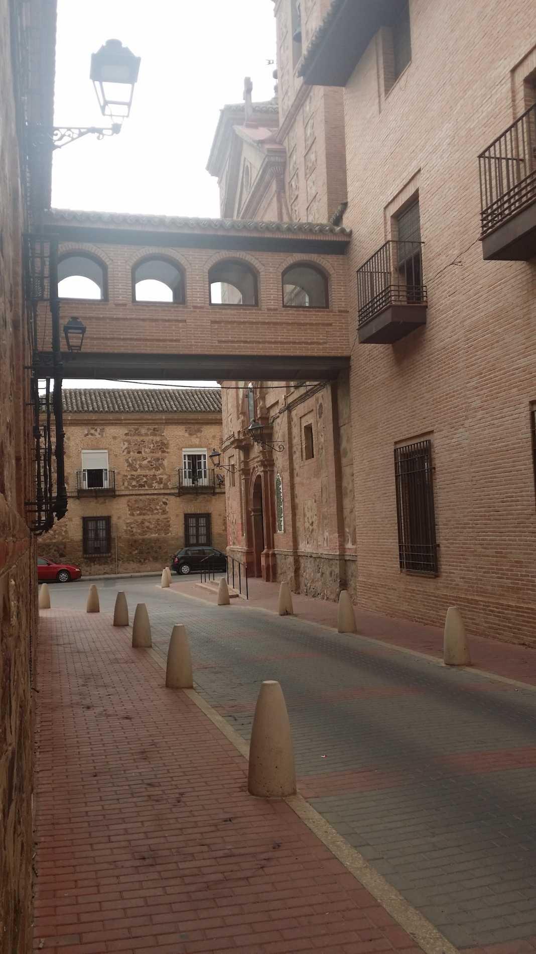 Creación del Consejo Local de Urbanismo y Patrimonio de Herencia 1