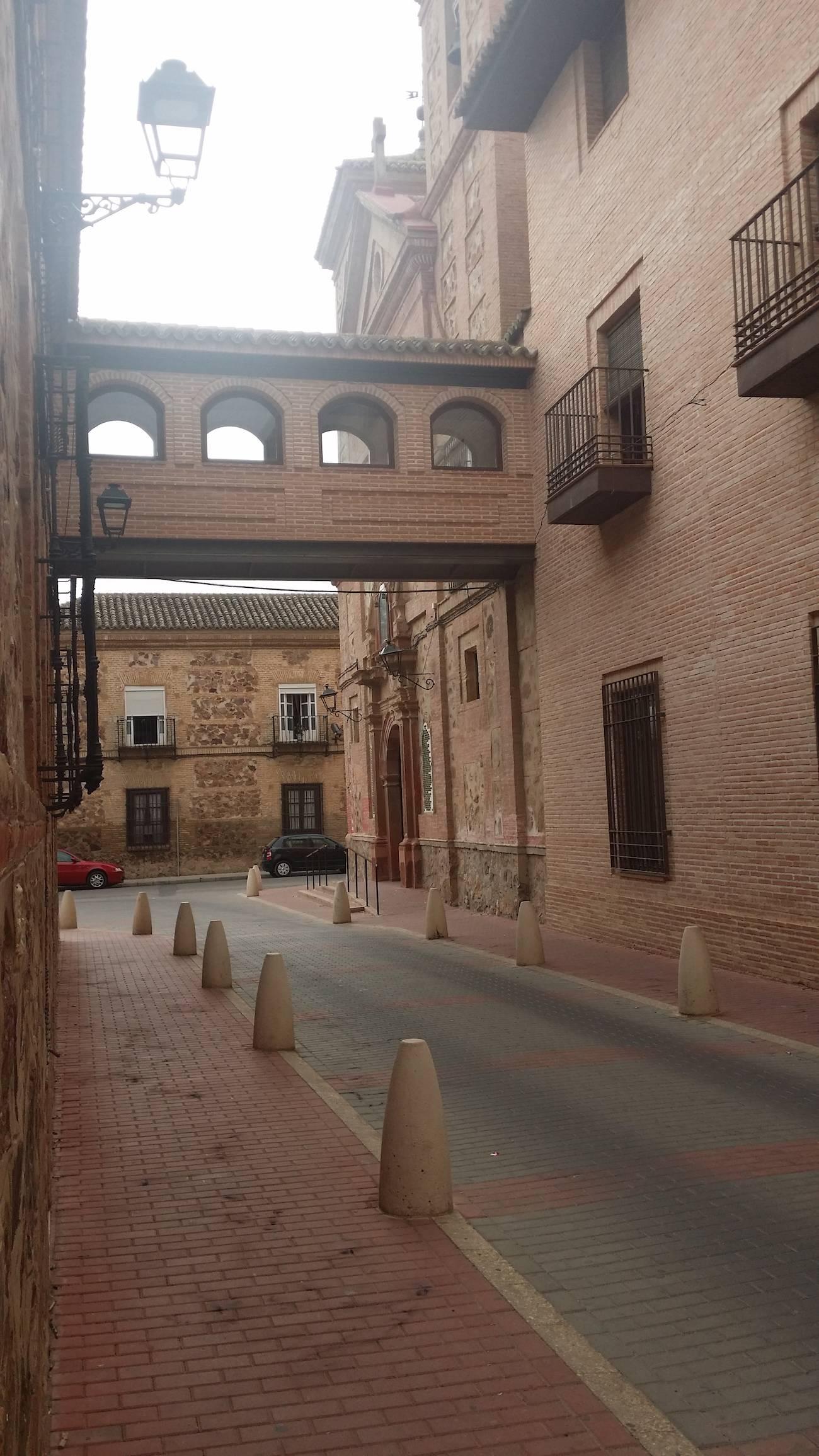 Consejo de Urbanismo y Patrimonio - Creación del Consejo Local de Urbanismo y Patrimonio de Herencia
