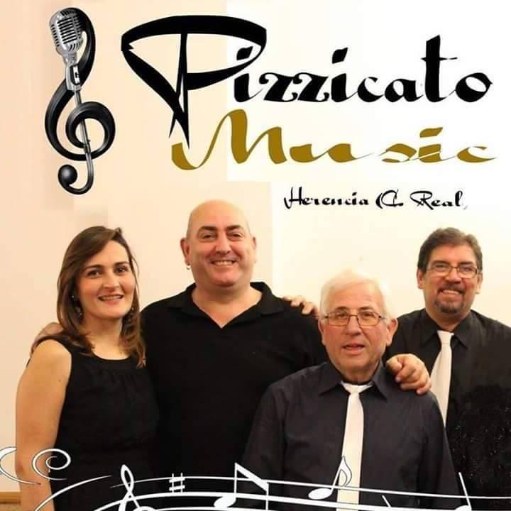 Concierto de Pizzicato Music 1