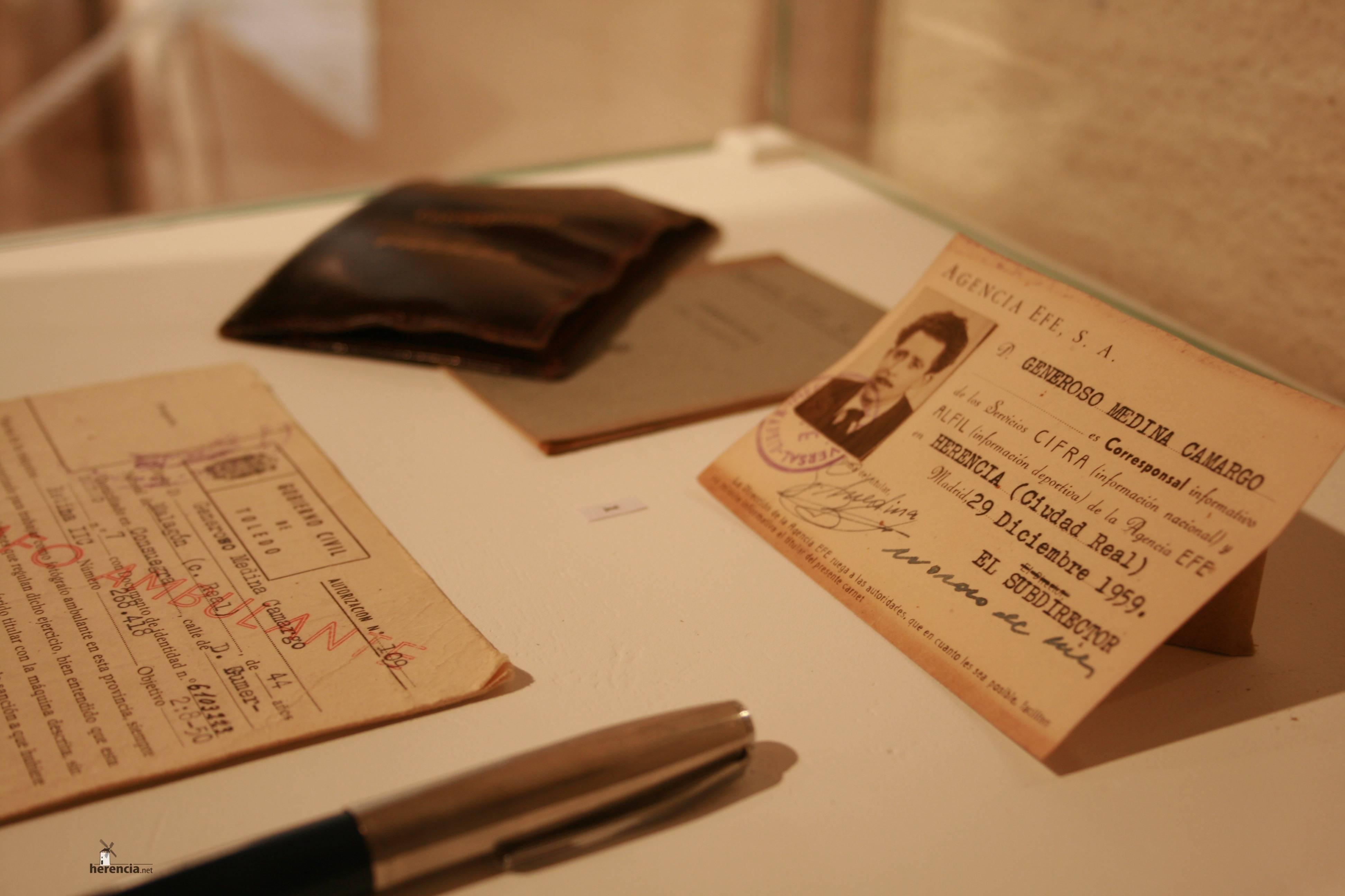 exposicion generoso medina 2 - La exposición de Generoso Medina ampliada una semana