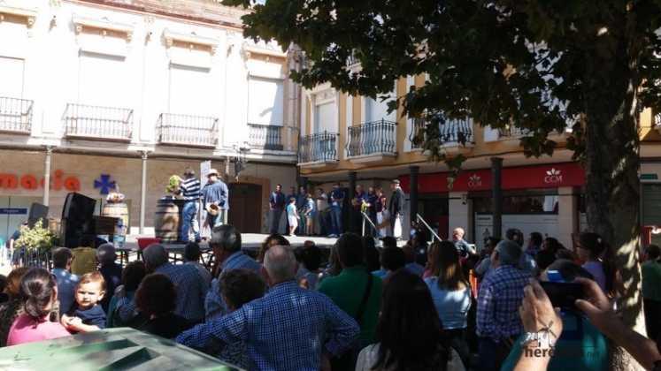 Feria y Fiestas de Herencia en imágenes 3