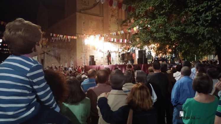 Feria y Fiestas de Herencia en imágenes 4