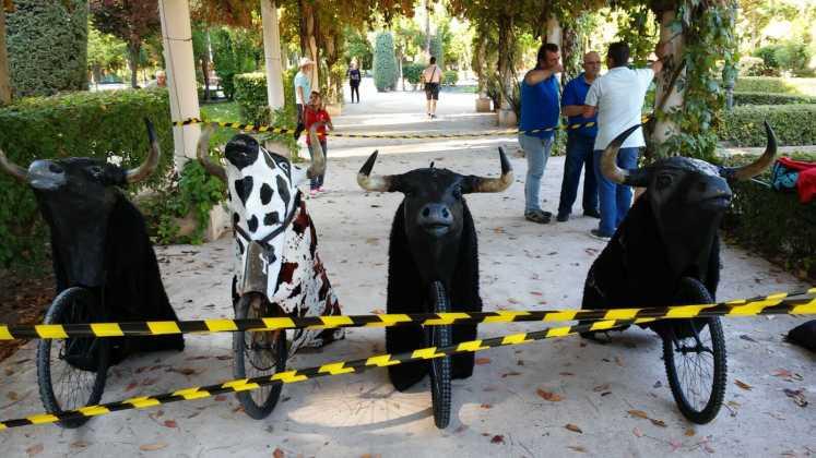 Feria y Fiestas de Herencia en imágenes 45