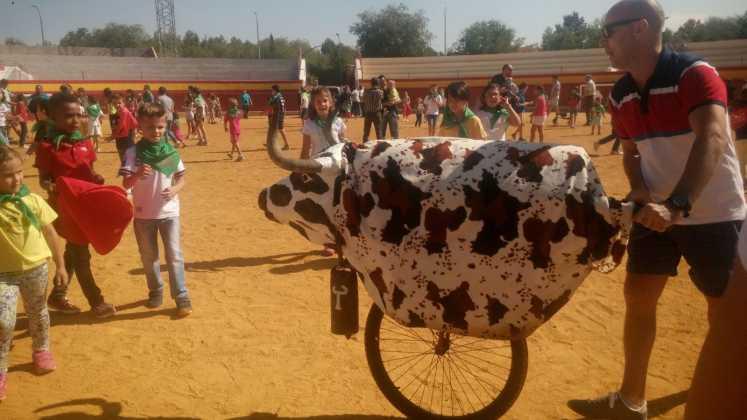 Feria y Fiestas de Herencia en imágenes 46
