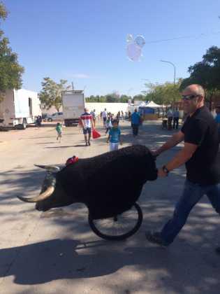 Feria y Fiestas de Herencia en imágenes 47