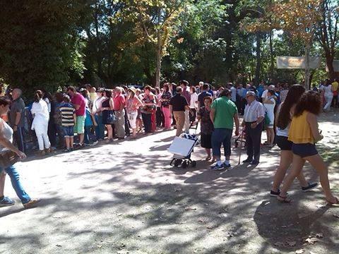 Feria y Fiestas de Herencia en imágenes 67