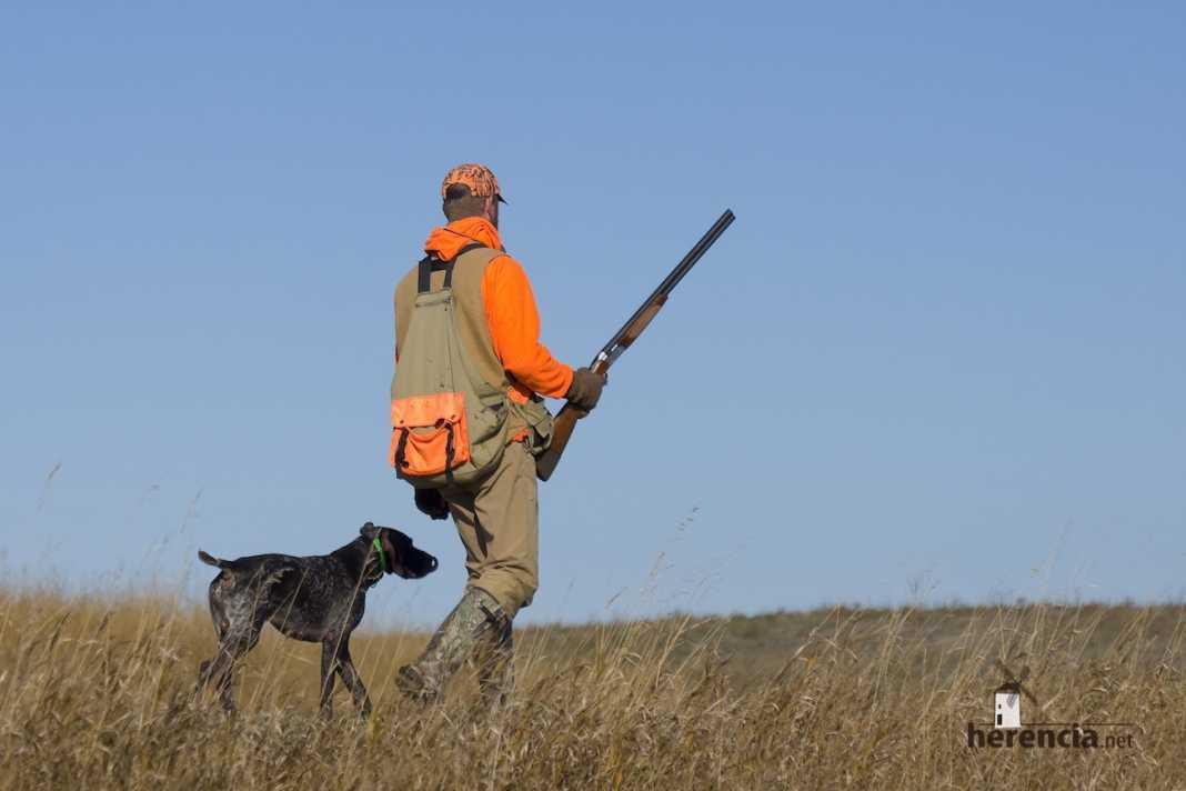 caza en herencia ciudad real 1 1068x712 - Fallece un hombre de 32 años en un accidente de caza