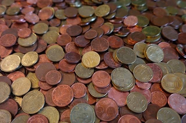 coins 232010 640 - Desglose del presupuesto municipal del Ayuntamiento para el 2016