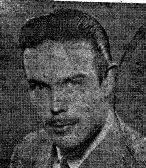Diego Gómez-Lobo Fernández-Almoguera, Alcalde de Herencia desde Febrero de 1943, hasta Febrero de 1944.