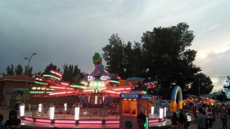 Feria y Fiestas de Herencia en imágenes 8