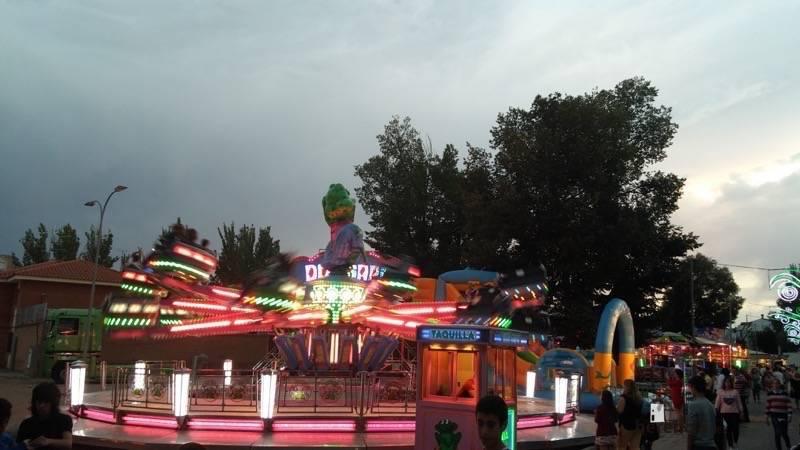 Feria y Fiestas de Herencia en imágenes 70